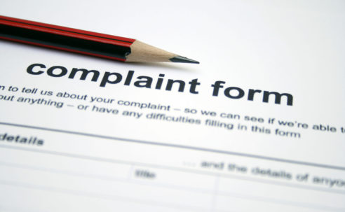 Consumers Complaints Can Make Companies Listen