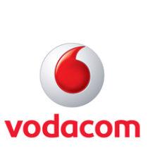 Group logo of Vodacom